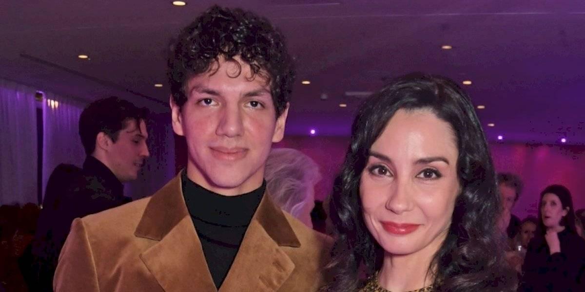 Isaac Hernández y Tamara Rojo tendrán su gran debut... ¡como papás!