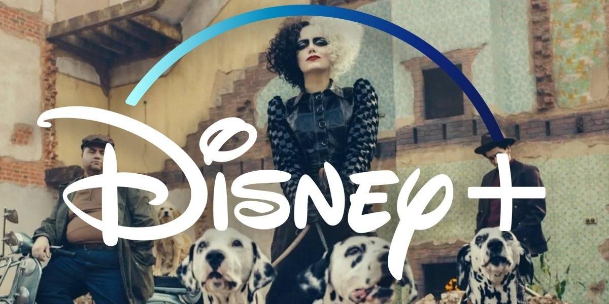 Disney Plus se convertiría en el lugar de estreno de nuevas películas por falta de cines