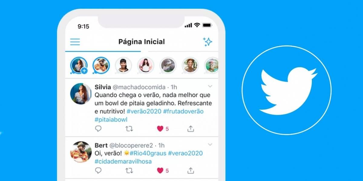 Historias en Twitter: así funciona y cómo puedes obtener está nueva herramienta