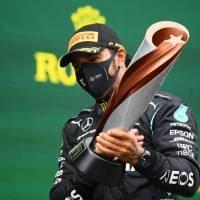Lewis Hamilton recibirá el título de caballero en enero