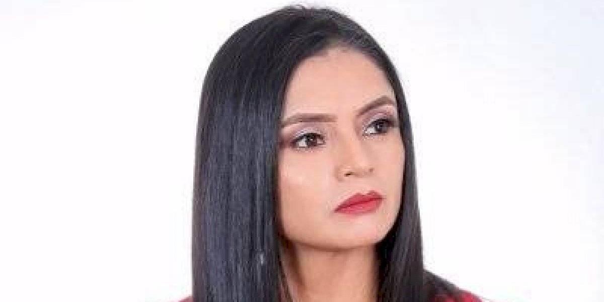 Fallece la excandidata a la Alcaldía de Cuenca, Norma Illares