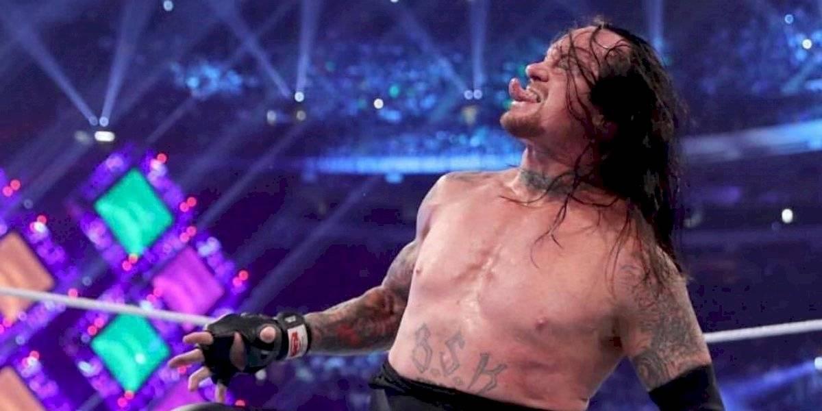 WWE: Undertaker hace su debut en TikTok y lanza reto viral previo a su retiro