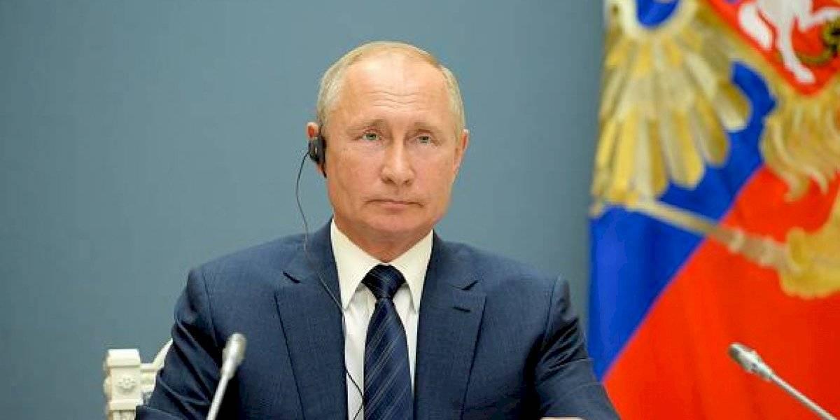 La razón por la que Vladímir Putin no felicita a Joe Biden por ganar las elecciones