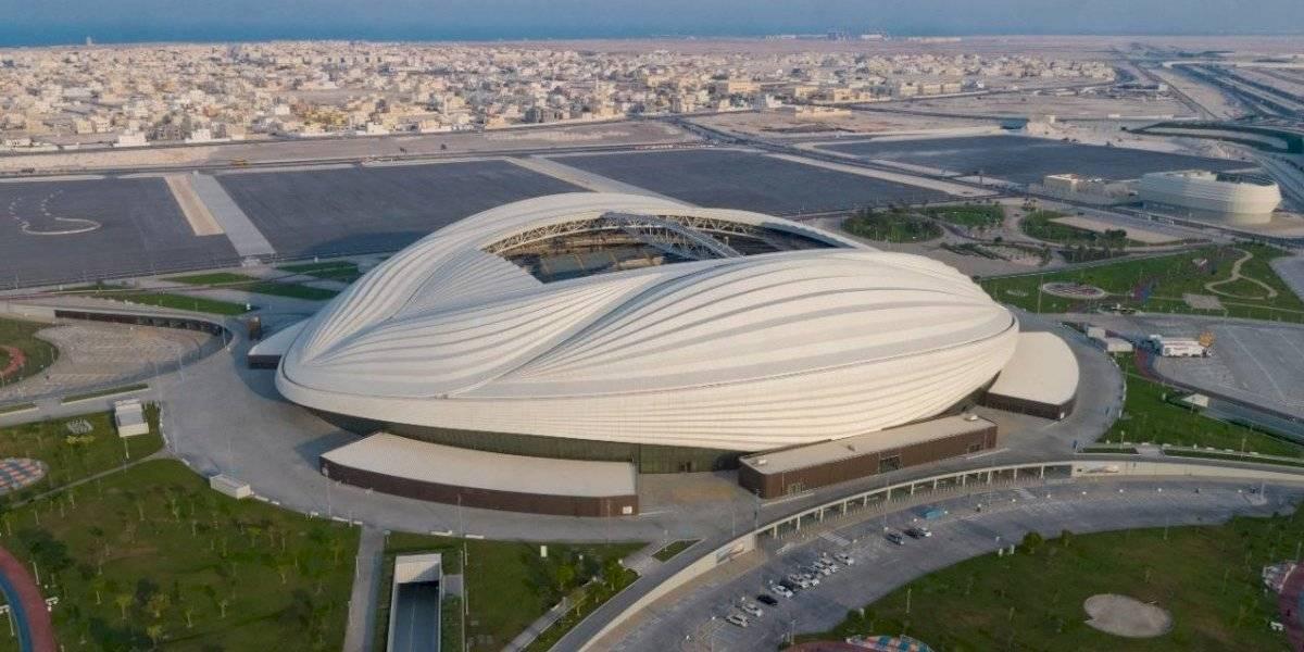 Conoce los estadios de la próxima Copa del Mundo en Catar 2022
