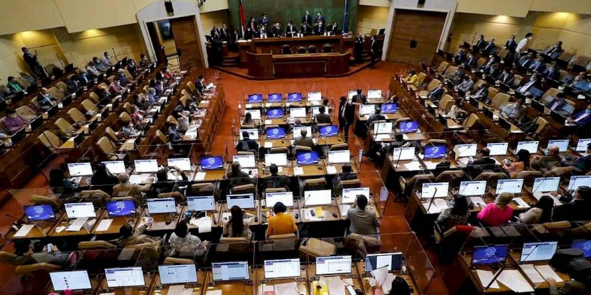 Retiro del 10% del Gobierno: comisión de la Cámara revisará a partir de este lunes el proyecto