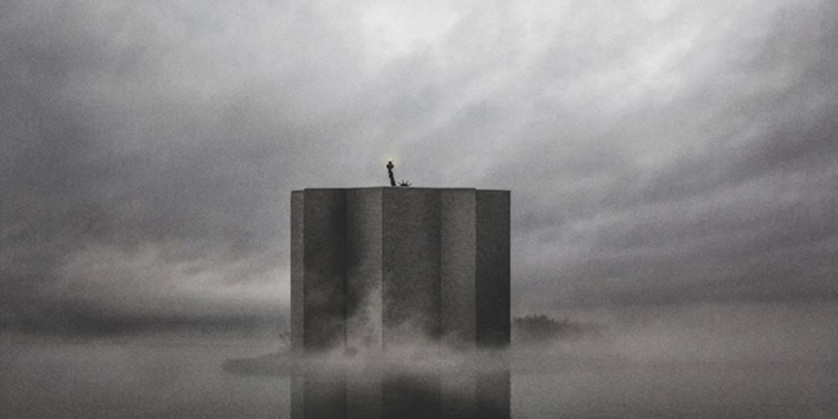 Nuevo proyecto imagina un muro alrededor de la Estatua de la Libertad