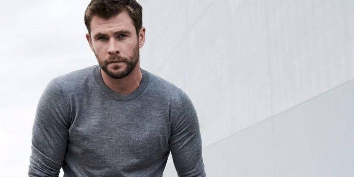 Marvel: el increíble cambio de Chris Hemsworth para la próxima entrega de Thor