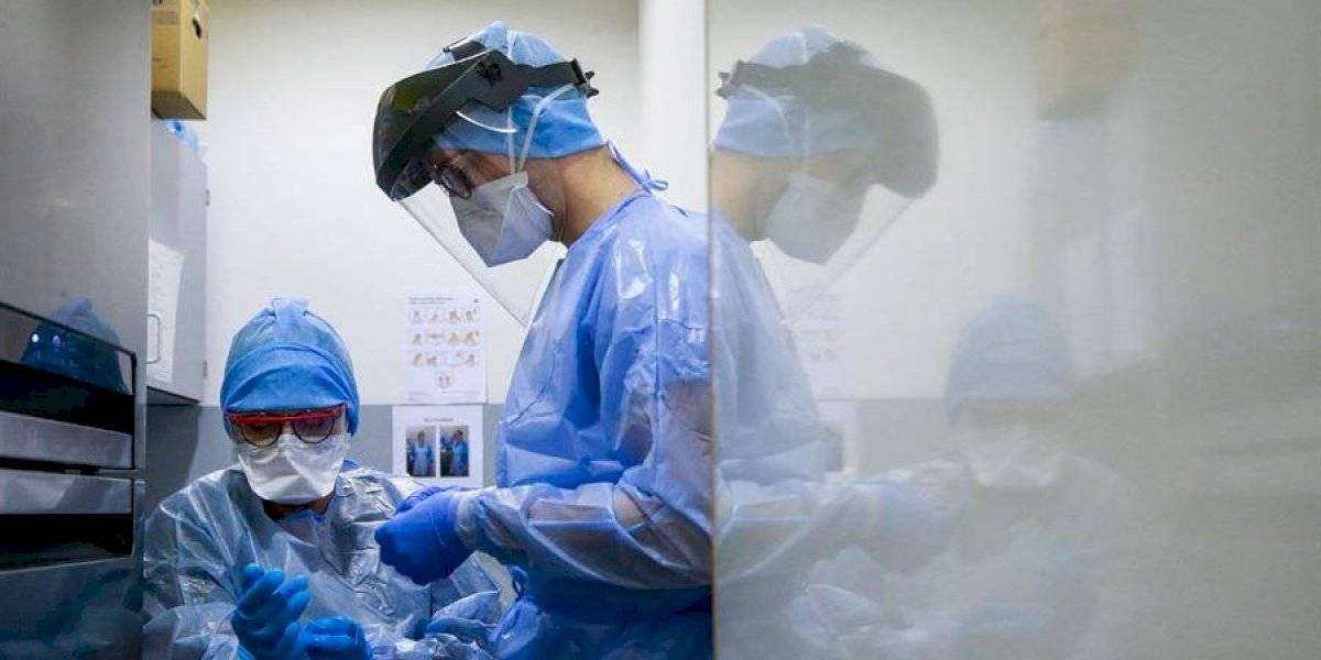 Llegó el segundo pico del coronavirus a Colombia: cifra récord de casos nuevos