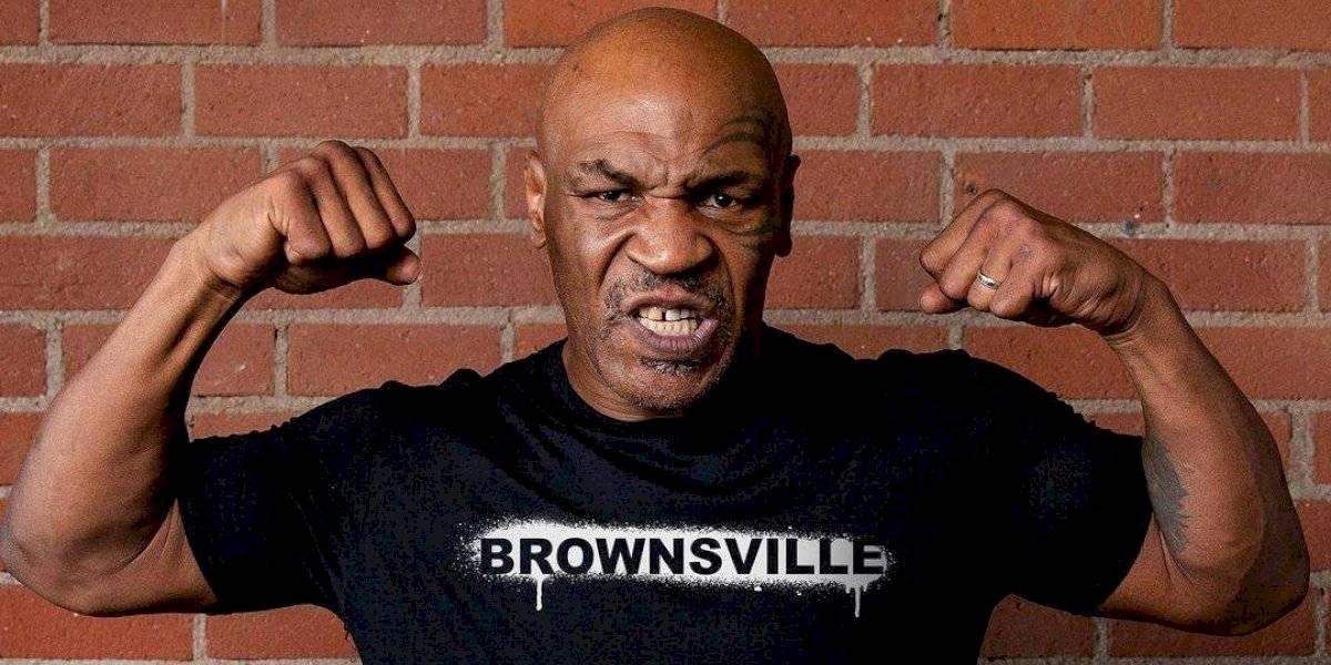 Mike Tyson vs Roy Jones Jr: no serán sancionados si detectan esta droga en control antidopaje
