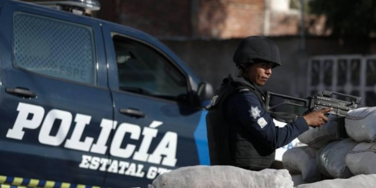 Arrestan a hombre que mató a sus 3 hijos en México