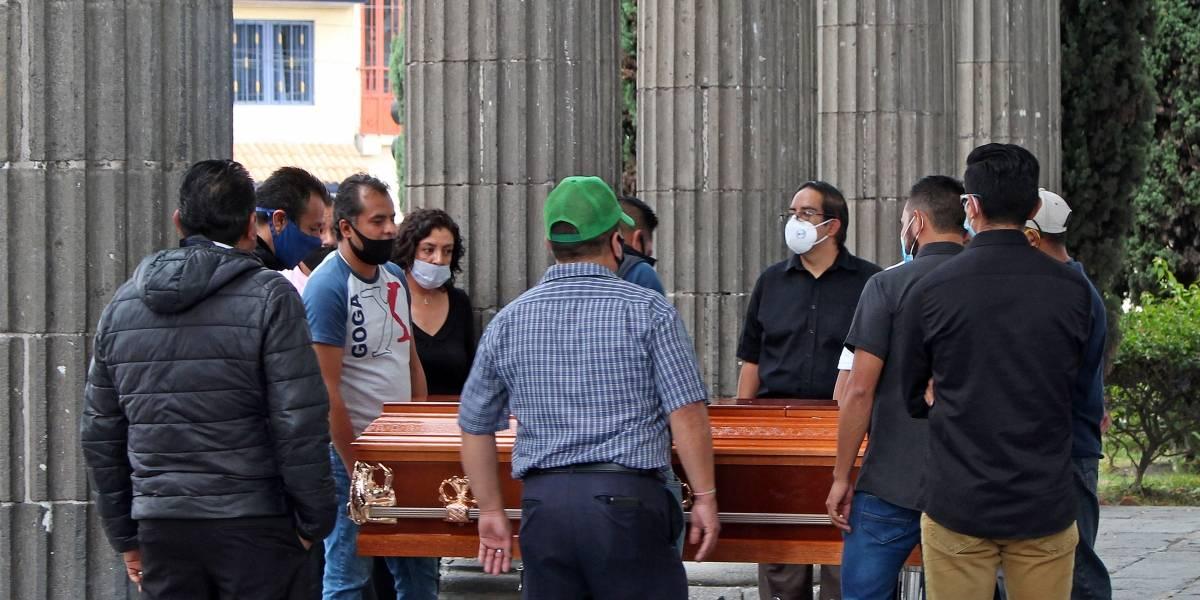 Familiares de Susana Cerón exigen justicia