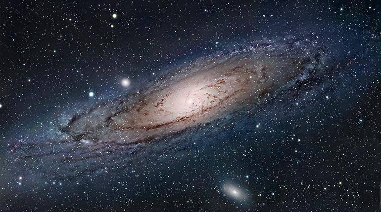 Vía Láctea