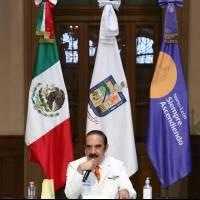 Arranca Nuevo León estudio de vacuna contra el Covid