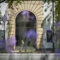 Argentina.- Sevilla.- Cvirus.- El Teatro de la Maestranza programa para el 25 de junio de 2021 el concierto de Argentina cancelado