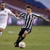 Santos derrota 2-1 a Liga de Quito de visitante; se complica la Libertadores para los