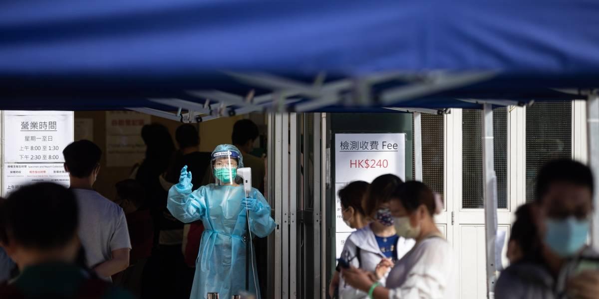 OMS negocia con China para investigar el origen del coronavirus