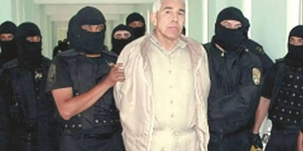 Caro Quintero y los alumnos más destacados del hombre más buscado por la DEA