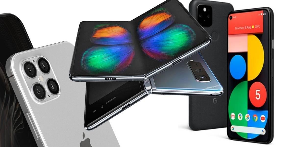 Celulares: ¿cuáles son los smartphones más caros en 2020?