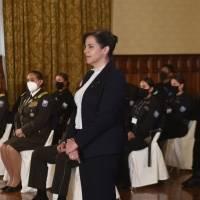 """Juicio político a María Paula Romo: """"Se usaron bombas lacrimógenas caducadas (...) los informes señalan que pierden efectividad y toxicidad que los no caducados"""""""