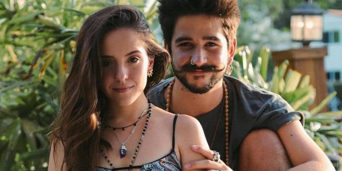 Camilo quiere ver arder el mundo: la reacción de Evaluna a su propuesta