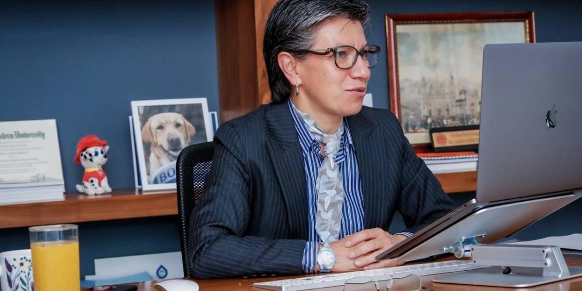 Petro y Uribe se bajan de los planes para la revocatoria de Claudia López
