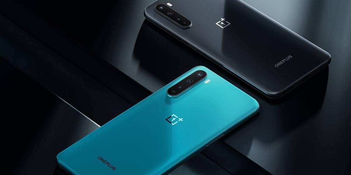 OnePlus llega a México con el brutal OnePlus Nord, el Nord N10 5G y el Nord N100