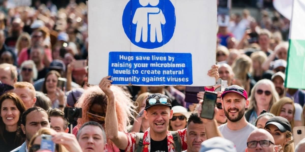 Los conservadores valoran más su experiencia personal que la voz de la Ciencia