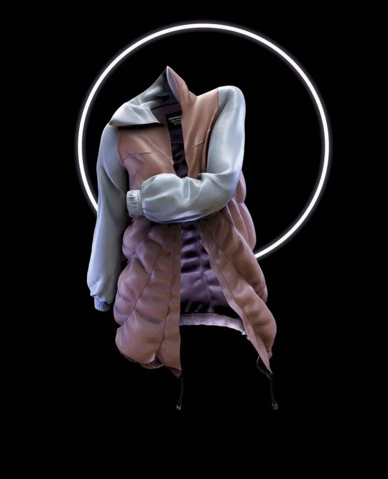 ropa digital