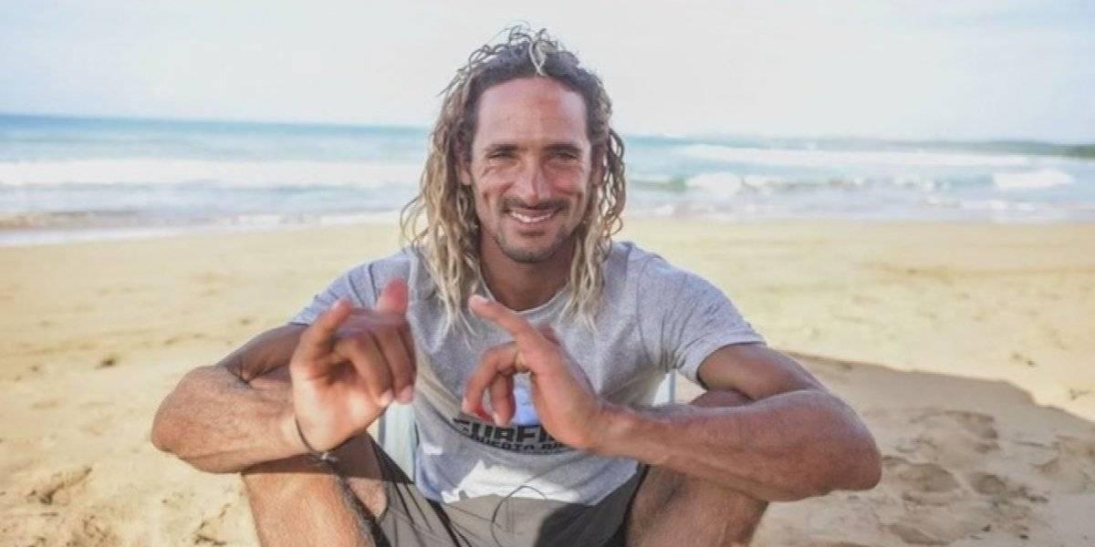 Sale de la cárcel imputado de asesinar a batazos a surfer en Luquillo