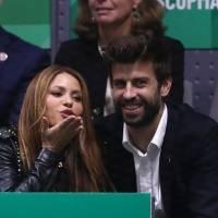 Shakira y Piqué, la cantante reacciona a rumores de separación y protagonizan apasionado video en TikTok