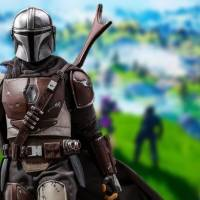 Fortnite: The Mandalorian llegará al Battle Royale según filtración