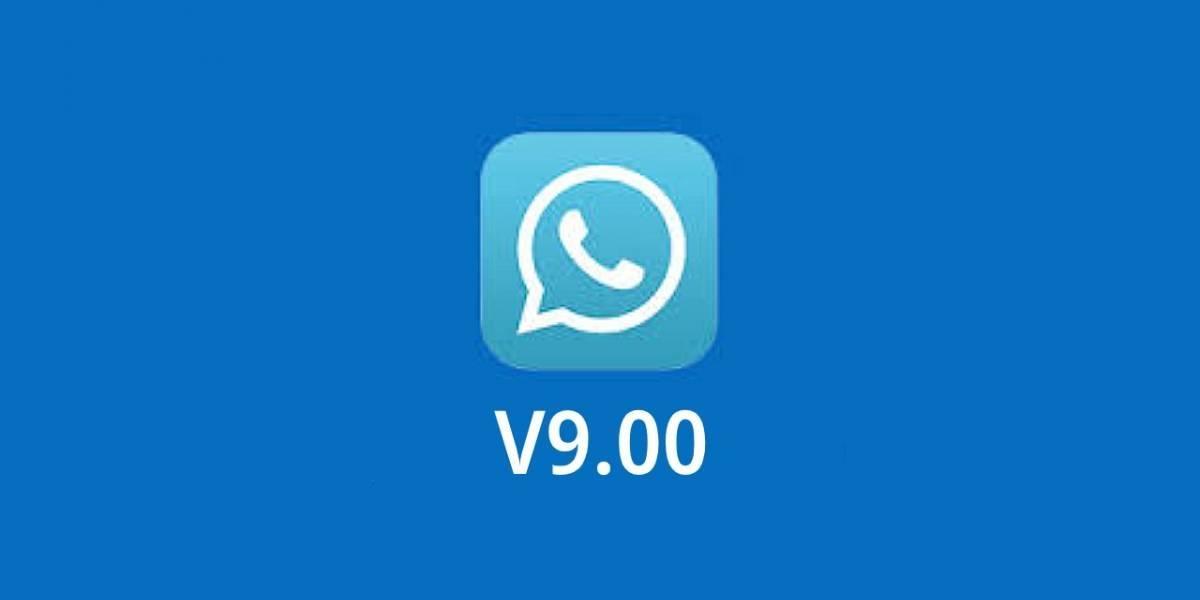 ¿Qué es WhatsApp Plus V9.00 y qué novedades tiene?