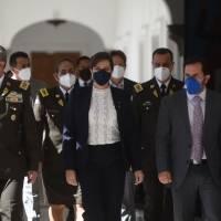 """Juicio político contra María Paula Romo: """"Estoy lista para ser censurada"""""""