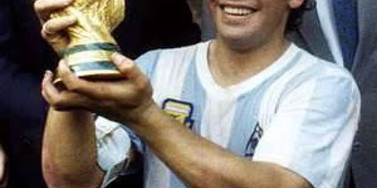 Las reacciones más conmovedoras de la muerte de Maradona