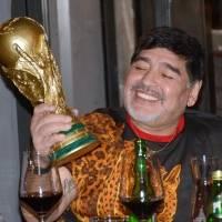 Fiscal de Argentina dice que Maradona falleció de causa natural y sin signos de violencia