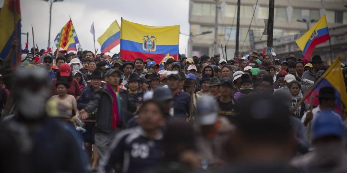 Pronto a celebrarse en Ecuador juicio político a ministra de gobierno
