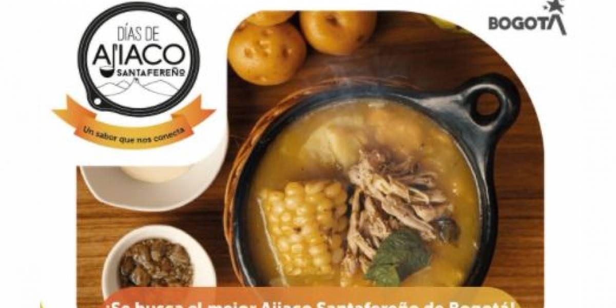 ¡Se busca el mejor ajiaco santafereño! Prográmese en Bogotá para séptima versión del concurso Días de Ajiaco