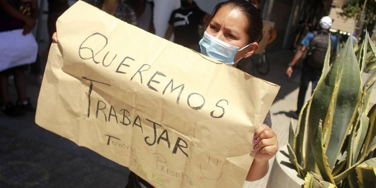 IFE: Chile Vamos y oposición exigen que Gobierno entregue nuevas ayudas económicas
