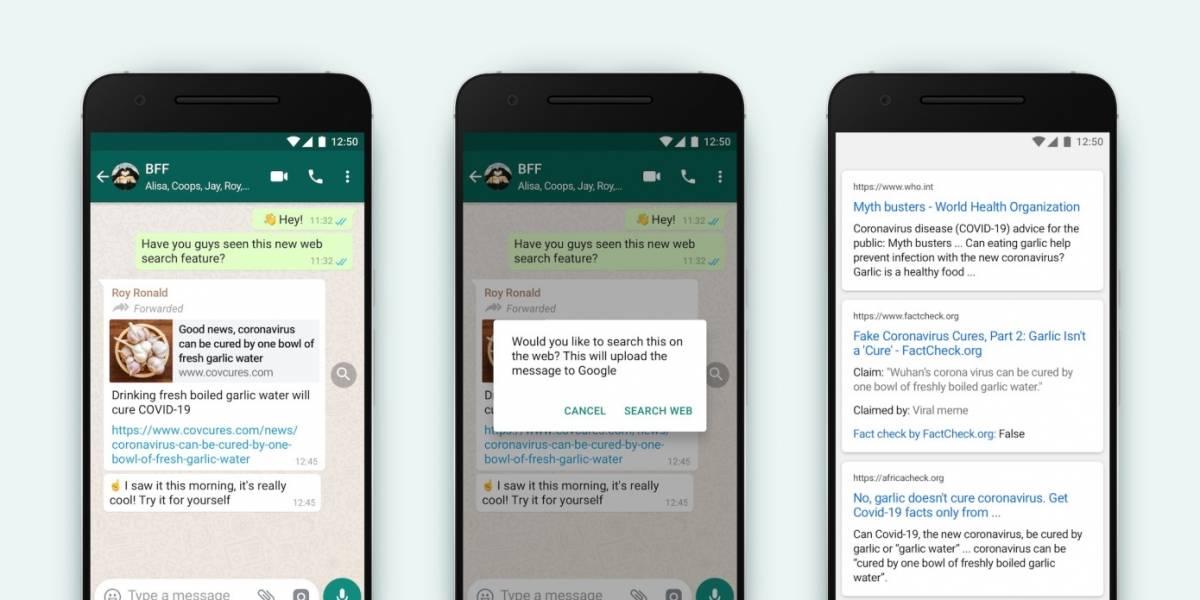 WhatsApp: De esta manera puedes hacer captura de pantalla a una conversación completa