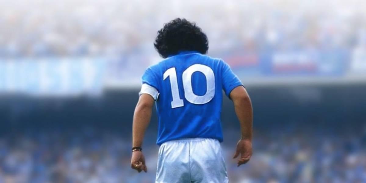 Por estas razones Maradona es el mejor futbolista del mundo