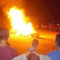COE Guayaquil autoriza la quema de