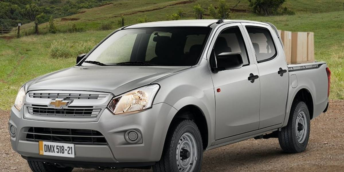 Estos son los requisitos para aplicar al programa Camioneta Popular con Chevrolet
