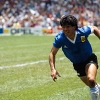 """Falleció Maradona: por esta razón le decían """"El Pelusa"""""""