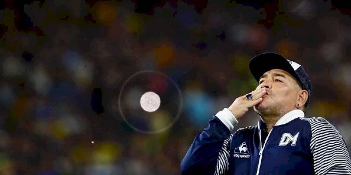 FC Barcelona, Napoli y Boca juniors se pronuncian tras muerte de Diego Maradona