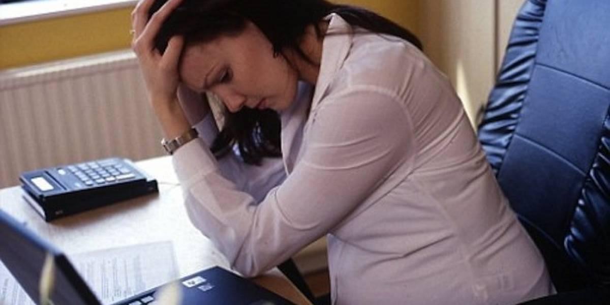 Estudio revela que el estrés durante el embarazo incide en la estructura cerebral del bebé y posibles futuros problemas emocionales