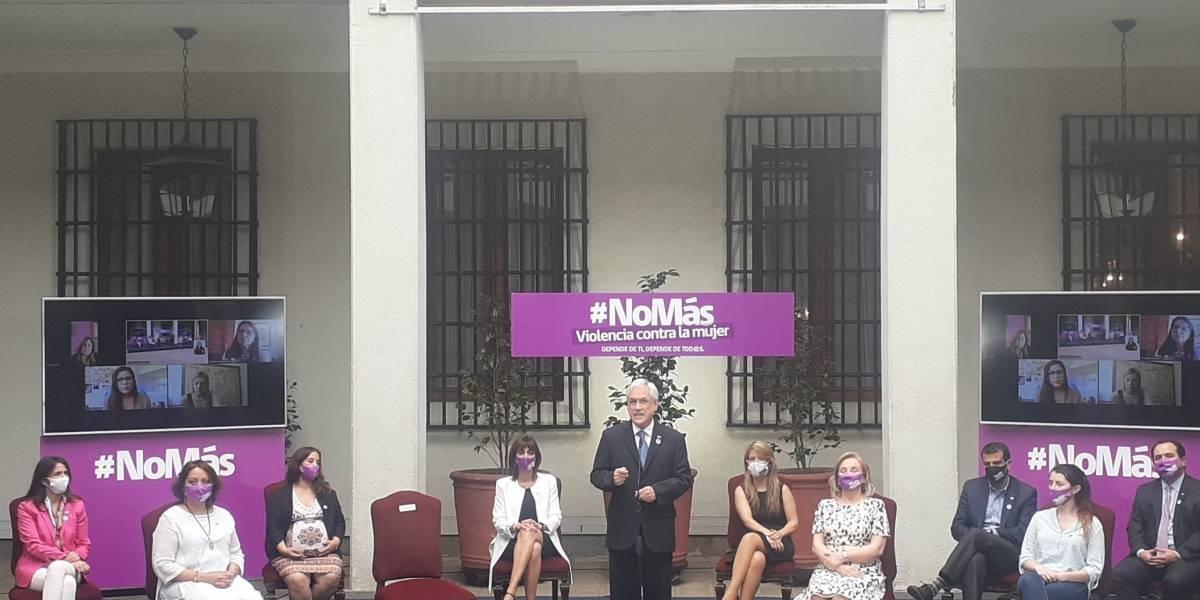 Quadratín: Cierran filas en Uruapan para eliminar violencia de género