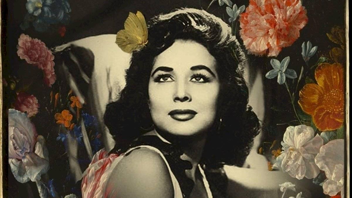 Desde muy joven. Flor Silvestre demostró que el trabajo con amor es uno de los mejores legados
