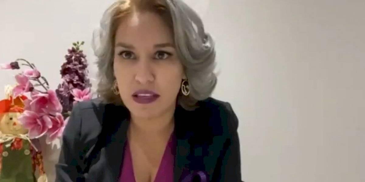 Sujetos se cuelan en foro contra violencia de género para masturbarse e insultar
