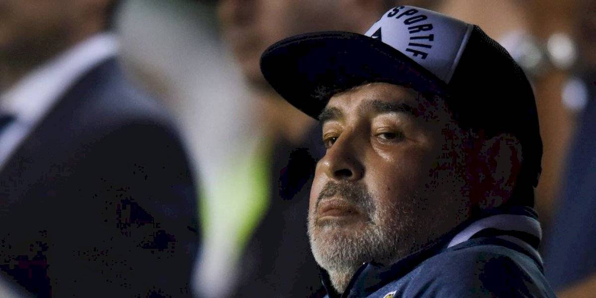 Las sombras de un ídolo: las denuncias de pedofilia y violencia contra la mujer de Maradona