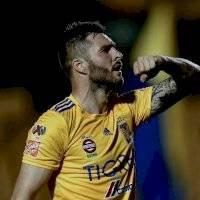 Gol de Gignac a Pumas, nominado por la FIFA a los premios The Best